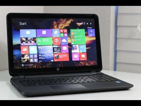 ", title : 'HP Pavilion 15-f010dx / f162dx 15.6"" Touch Screen Laptop Review'"
