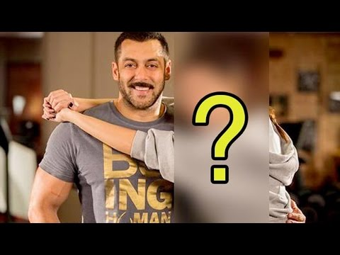 Confirmed: Guess Who Is The Lead Actress Of Salman