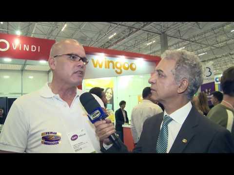 Matéria Wingoo - BETT BRASIL EDUCAR