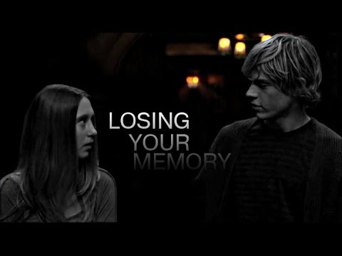 Tate & Violet | losing your memory (видео)