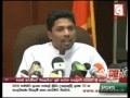 Ada Derana - Nimal Wijesinghe to support Govt.