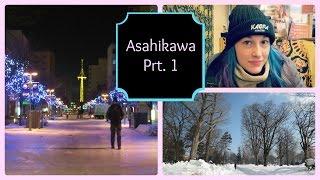 Asahikawa Japan  city photo : Japan: Asahikawa prt 1