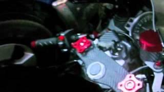 4. 2009 CBR1000RR C-ABS Mk2