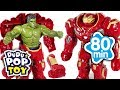 May 2018 TOP 10 Videos 80min Go! Avengers, PJmasks and Transformers - DuDuPopTOY