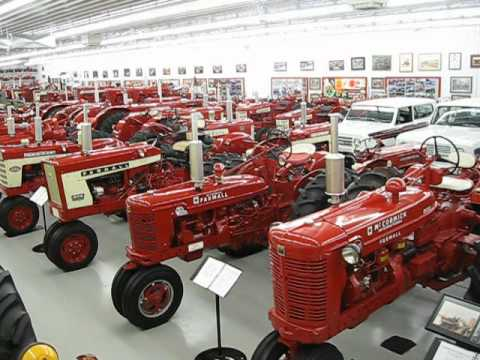 Farmall Land in Avoca, IA