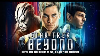 Nonton Star Trek Beyond   Michael Giacchino   Official Soundtrack   Full Album   Ost Film Subtitle Indonesia Streaming Movie Download
