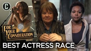 Video Best Actress Predictions - For Your Consideration MP3, 3GP, MP4, WEBM, AVI, FLV Desember 2018