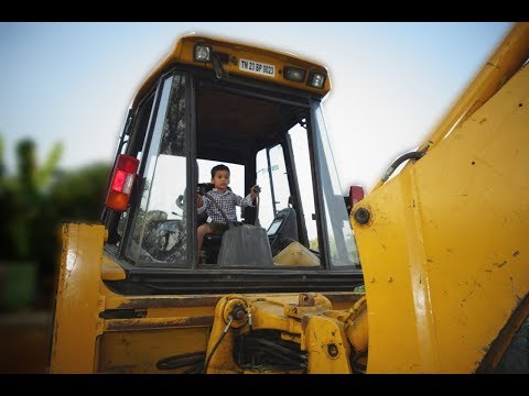 Video Kids Working with Big Jcb | Kids Video | for Children | jcb working video download in MP3, 3GP, MP4, WEBM, AVI, FLV January 2017