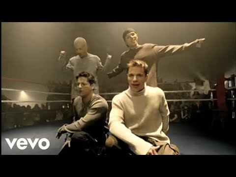 Today's 98 Degrees Song to Know: 5/3/2016