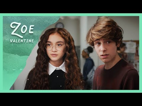 "ZOE VALENTINE   Season 1   Ep. 1: ""Disappearing Act"""
