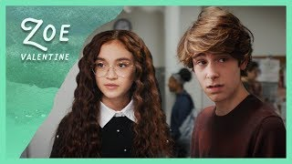 "Video ZOE VALENTINE | Season 1 | Ep. 1: ""Disappearing Act"" MP3, 3GP, MP4, WEBM, AVI, FLV Februari 2019"