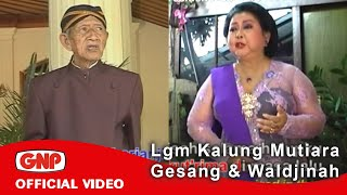 Download lagu Gesang Kalung Mutiara Mp3