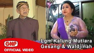 Download Lagu Lgm Kalung Mutiara Gesang Waldjinah Mp3 Terbaru