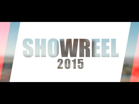 SHOWREEL 2015 (Videographer & Motion Designer)