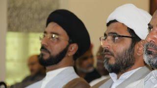 Weekly dars 6: Topic Imam Jafar e Sadiq (a.s)