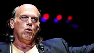 Jesse Ventura on Edward Snowden, Martha Stewart and Bill O'Reilly