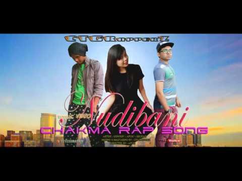 Nudibani Chakma Rap Song (Audio track )
