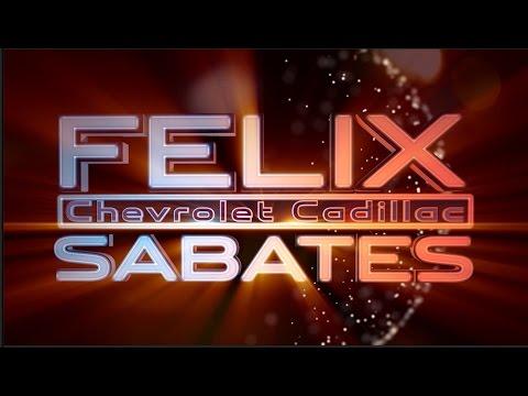 Felix Sabates Movie Theater Spot