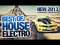 BEST ELECTRO HOUSE NEW DANCE MIX 2013 - #9