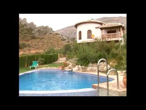 Complejo Finca Rocabella, Álora