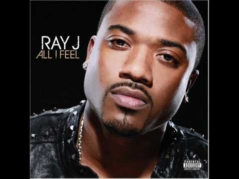 Ray J Feat: Young Berg - Sexy Can I (Dirty)