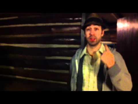 cRaZie$ Music Video Shoot Day 2 Vidblog
