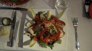 Albir Spain  city images : Restaurant ANNA, Albir, Spain