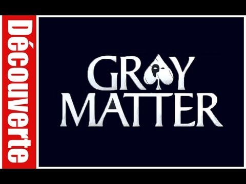 solutions gray matter xbox 360