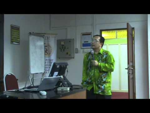 Peranan Sahabat Dalam Hijrah (Bahagian 1) - Prof Madya Dr Ahmad Kilani Bin Mohamed
