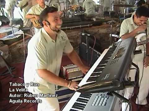VIDEO TABACO Y RON
