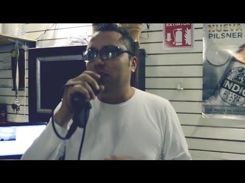 Menny Martinez Piraña - Siento (En Vivo Desde Tepito)