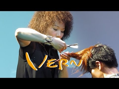 2014short curly haircuts by Cherry,Super Junior 이동해李東海,美髮飛剪男髮型Vern Hairstyles19