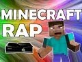 MINECRAFT RAP by BRYSI  (WITH LYRICS)
