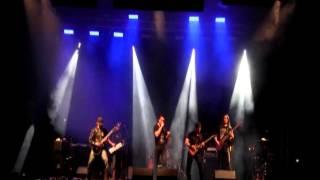 Video TRIGGER - Ruka Tvá Si Brousí Hák Live