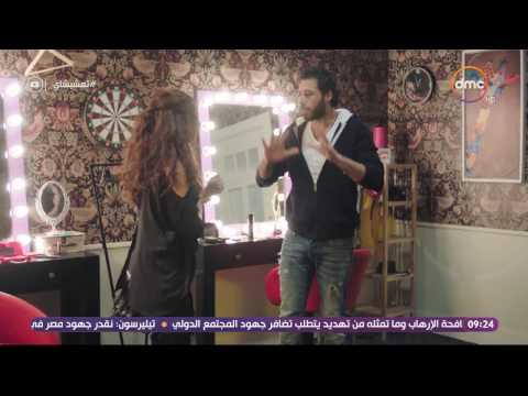 أحمد السعدني يستحضر روح أحمد السقا لهذا السبب
