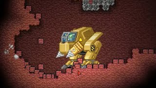 A mod that uses the original Combat Mech from the game and turns it into a Mining Mech! This mod is by TP_ on the ...