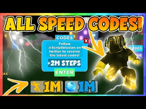🔥[ALL 7 NEW CODES]*ALL 7 NEW WORKING LEGENDS OF SPEED CODES FOR 2021!🔥|ROBLOX LEGENDS OF SPEED CODES