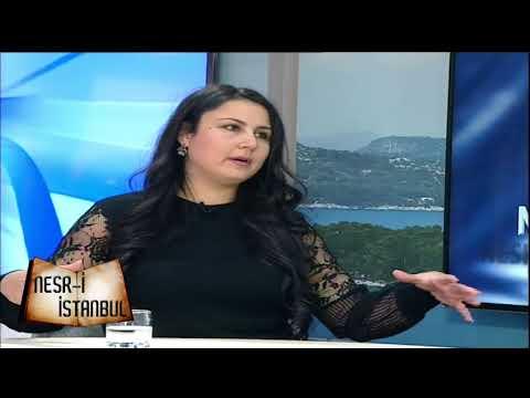 Nesri İstanbul Canan Mat 01 11 2017