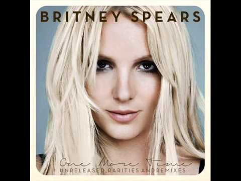 Britney Spears - Conscious lyrics