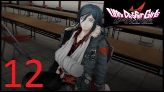 Komaru Naegi and Toko try to escape Towa City and five kids that call themselves the Warriors of Hope, will they find a way out or fall deeper into Despair. ...