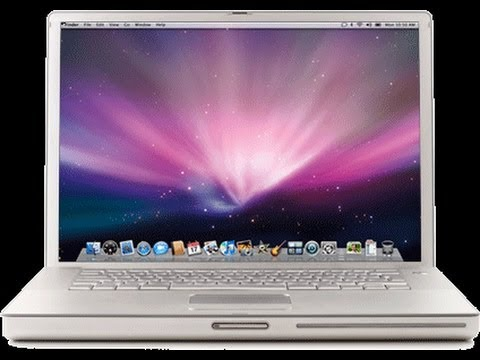 Install Linux On Powerbook G4 Usb Boot