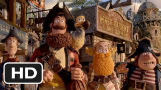 Nonton The Pirates! Band of Misfits (2012) Exclusive New Trailer Film Subtitle Indonesia Streaming Movie Download
