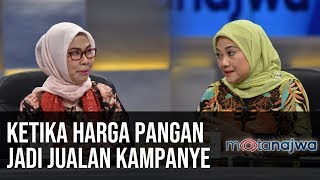 Video Ketika Harga Pangan Jadi Jualan Kampanye (Part 2) | Mata Najwa MP3, 3GP, MP4, WEBM, AVI, FLV November 2018