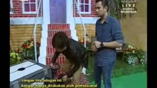 Video [ANTV] Pesbukers Raffi Ahmad Khawatir Kehilangan Bella MP3, 3GP, MP4, WEBM, AVI, FLV Juni 2019