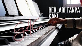 GAC - Berlari Tanpa Kaki | Piano Cover