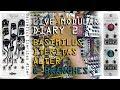 Download Lagu LIVE EURORACK SYSTEM DIARY #2: Basimilus Iteritas Alter/Mutable Branches Mp3 Free
