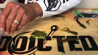 Soft plastic bass fishing tubes have been in anglers arsenals for years, dating way way back! The tube was developed a very long time ago and as anglers expand their knowledge of these crawdad or squid like baits they discover more ways to make them fish effectively. In this video local pacific northwest bass pro Ed Chin talks about the 3 ways he likes to rig his tube baits for bass fishing! Visit Ed's Website: http://aaaexcursions.com/We'll keep you updated with tutorials, tips & tricks! Follow us:Website: http://www.fishingaddictsnorthwest.comFacebook - https://www.facebook.com/fishingaddictsnwInstagram - http://instagram.com/fishingaddictsnw/#Youtube - https://www.youtube.com/FishinaddictsNWTwitter - https://twitter.com/fishinaddictsnw