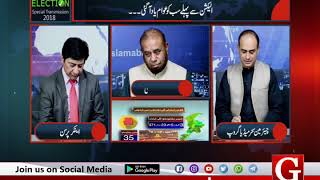 Election Transmission special PART-4
