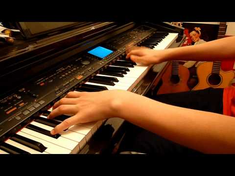 We Made It - Linkin Park Feat. Busta Rhymes (Piano Cover)