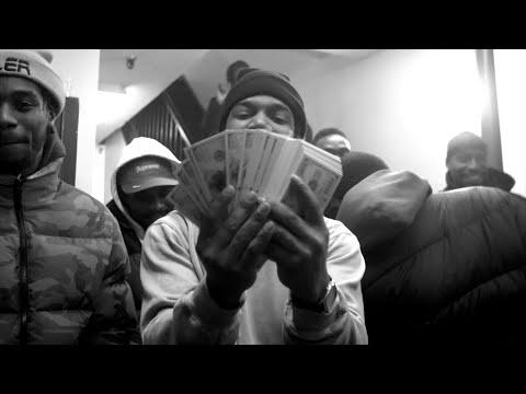 Borey Bills - Harlem Shuffle (Dir. By @BenjiFilmz)